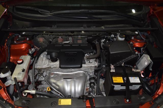 2015 Toyota RAV4 XLE Richmond Hill, New York 16