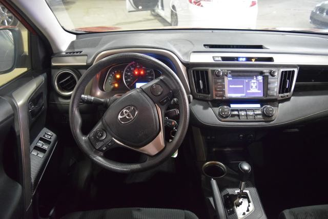 2015 Toyota RAV4 XLE Richmond Hill, New York 6