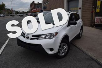 2015 Toyota RAV4 LE Richmond Hill, New York
