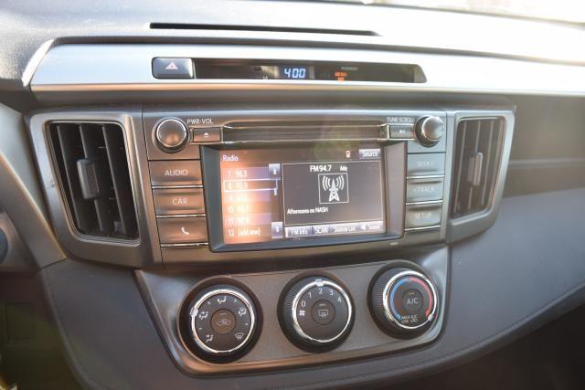 2015 Toyota RAV4 LE Richmond Hill, New York 13