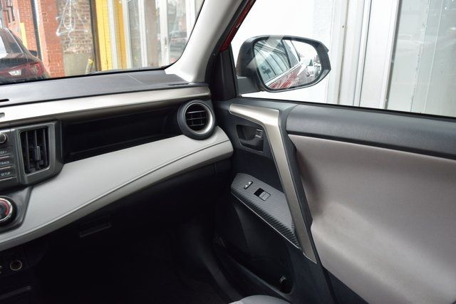 2015 Toyota RAV4 LE Richmond Hill, New York 18