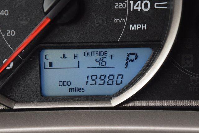 2015 Toyota RAV4 LE Richmond Hill, New York 25