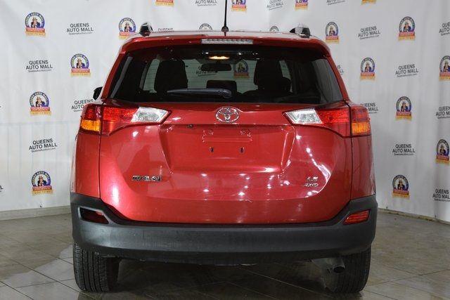 2015 Toyota RAV4 LE Richmond Hill, New York 7