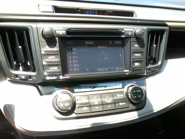 2015 Toyota RAV4 XLE San Antonio, Texas 16