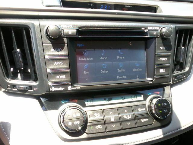 2015 Toyota RAV4 XLE San Antonio, Texas 17