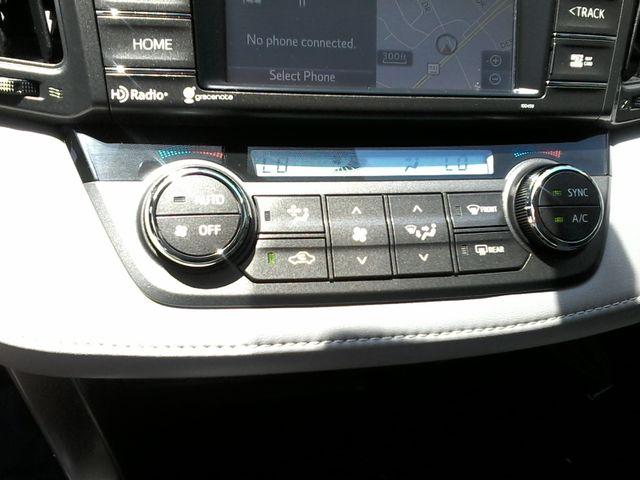 2015 Toyota RAV4 XLE San Antonio, Texas 19