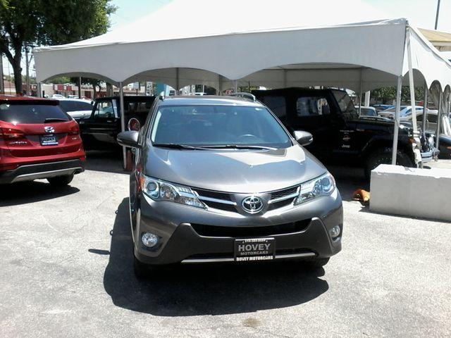 2015 Toyota RAV4 XLE San Antonio, Texas 2