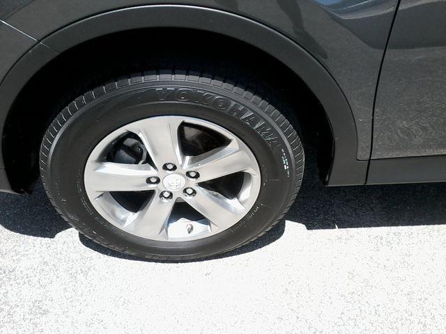 2015 Toyota RAV4 XLE San Antonio, Texas 27