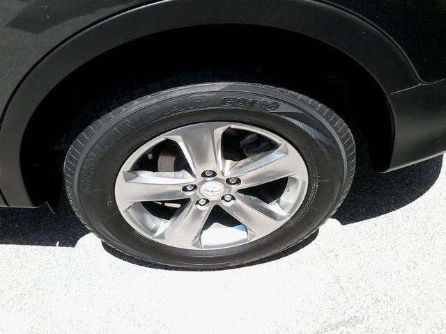 2015 Toyota RAV4 XLE San Antonio, Texas 28