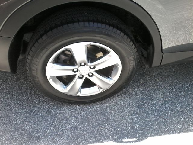 2015 Toyota RAV4 XLE San Antonio, Texas 29