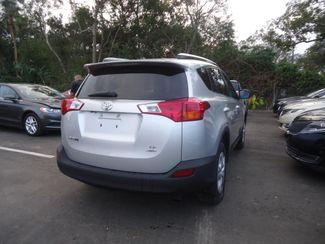 2015 Toyota RAV4 LE AWD SEFFNER, Florida 11