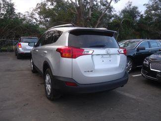 2015 Toyota RAV4 LE AWD SEFFNER, Florida 9