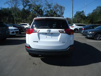 2015 Toyota RAV4 XLE SEFFNER, Florida 13