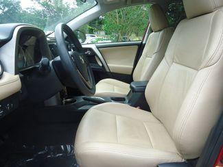 2015 Toyota RAV4 XLE SEFFNER, Florida 17