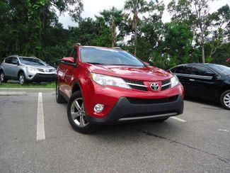 2015 Toyota RAV4 XLE SEFFNER, Florida 9