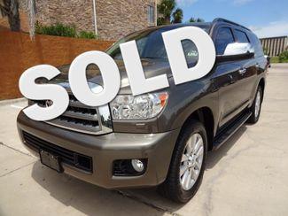 2015 Toyota Sequoia Platinum Corpus Christi, Texas