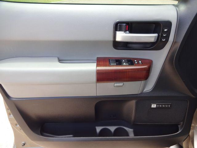 2015 Toyota Sequoia Platinum Corpus Christi, Texas 32