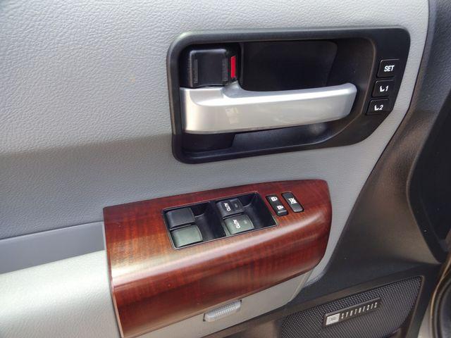 2015 Toyota Sequoia Platinum Corpus Christi, Texas 33