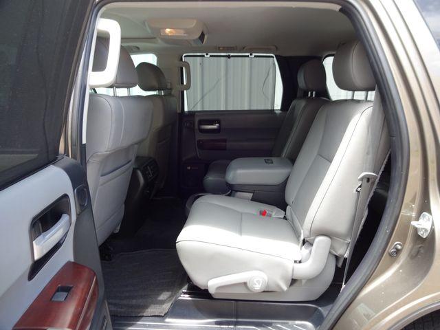 2015 Toyota Sequoia Platinum Corpus Christi, Texas 36