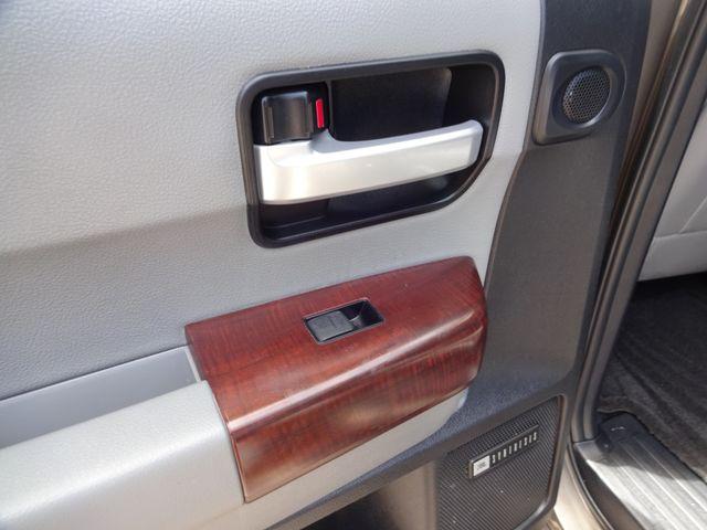2015 Toyota Sequoia Platinum Corpus Christi, Texas 38