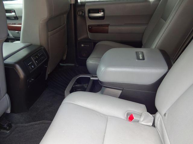 2015 Toyota Sequoia Platinum Corpus Christi, Texas 40