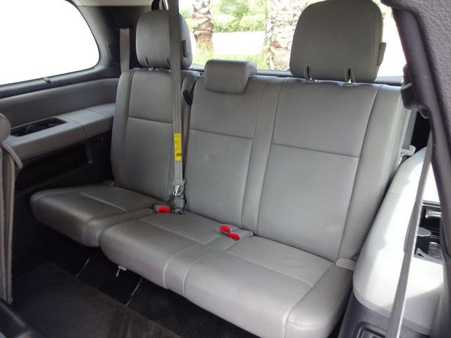 2015 Toyota Sequoia Platinum Corpus Christi, Texas 44