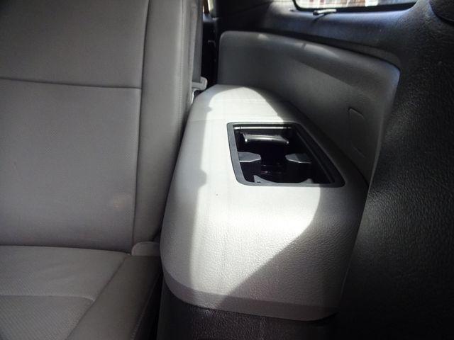 2015 Toyota Sequoia Platinum Corpus Christi, Texas 46