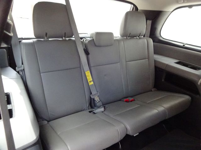 2015 Toyota Sequoia Platinum Corpus Christi, Texas 48