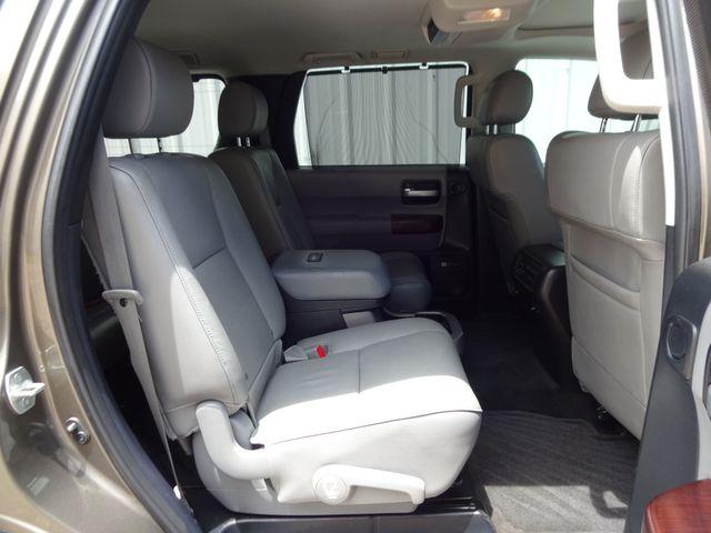 2015 Toyota Sequoia Platinum Corpus Christi, Texas 49