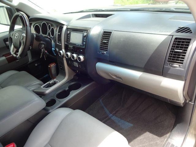 2015 Toyota Sequoia Platinum Corpus Christi, Texas 55