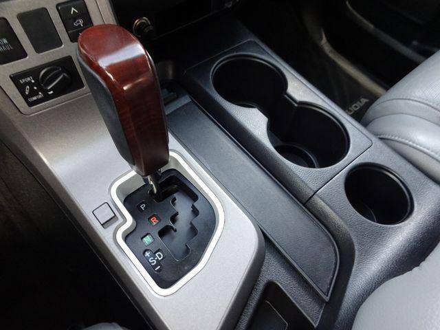 2015 Toyota Sequoia Platinum Corpus Christi, Texas 62