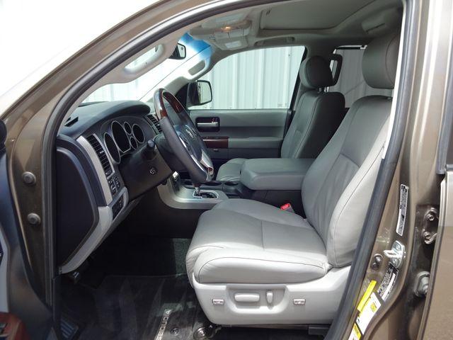 2015 Toyota Sequoia Platinum Corpus Christi, Texas 26