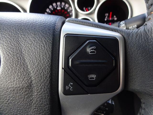 2015 Toyota Sequoia Platinum Corpus Christi, Texas 71