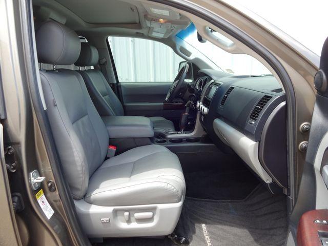 2015 Toyota Sequoia Platinum Corpus Christi, Texas 54