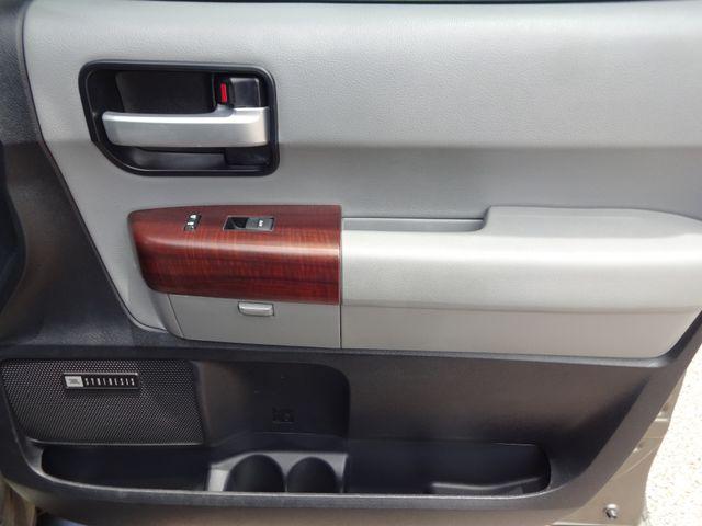 2015 Toyota Sequoia Platinum Corpus Christi, Texas 56