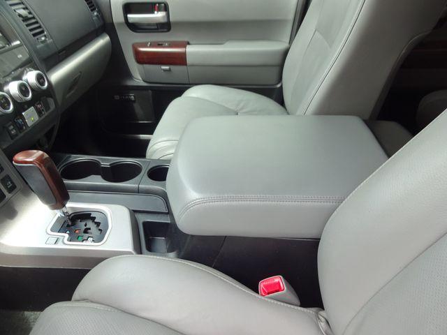 2015 Toyota Sequoia Platinum Corpus Christi, Texas 28