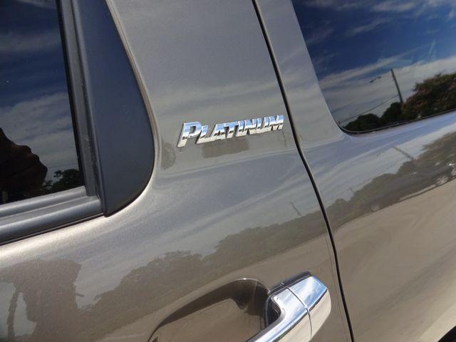 2015 Toyota Sequoia Platinum Corpus Christi, Texas 14
