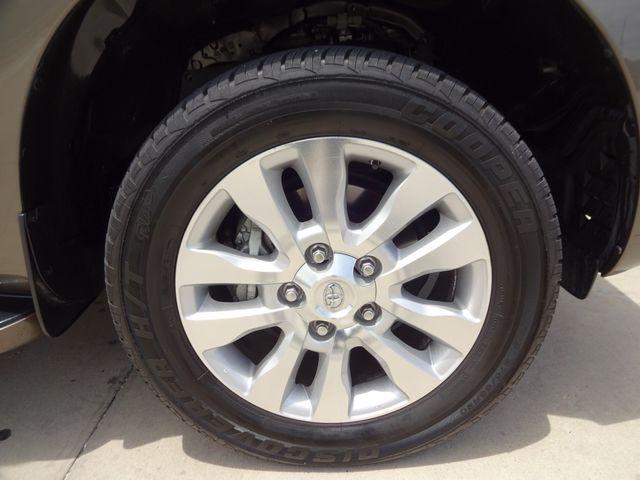 2015 Toyota Sequoia Platinum Corpus Christi, Texas 23