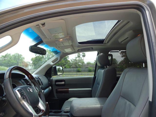 2015 Toyota Sequoia Platinum Corpus Christi, Texas 78