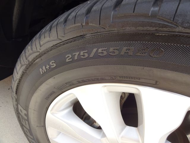 2015 Toyota Sequoia Platinum Corpus Christi, Texas 25