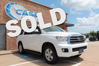 2015 Toyota Sequoia in League City TX