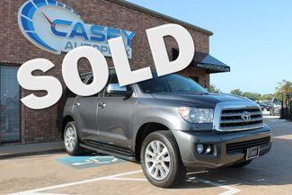 2015 Toyota Sequoia Limited | League City, TX | Casey Autoplex in League City TX