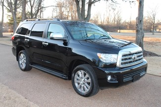2015 Toyota Sequoia Limited 4X4 in Marion, Arkansas
