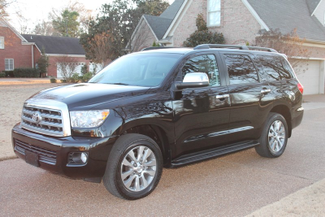 2015 Toyota Sequoia Limited 4X4  price - Used Cars Memphis - Hallum Motors citystatezip  in Marion, Arkansas
