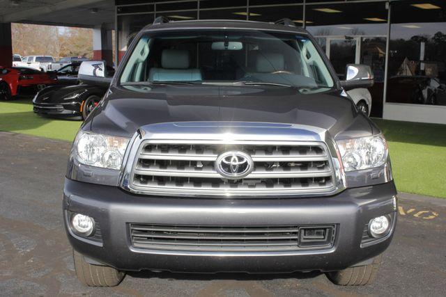 2015 Toyota Sequoia Platinum 4WD - NAV - REAR DVD - SUNROOF! Mooresville , NC 20
