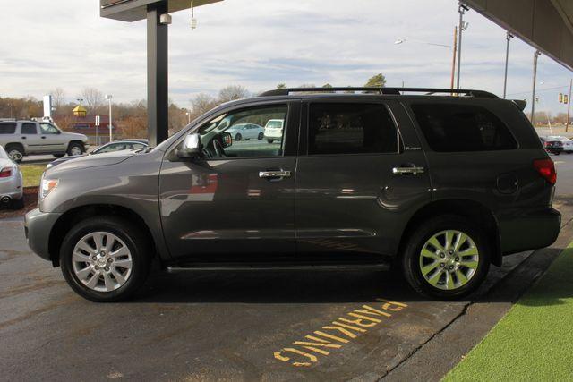 2015 Toyota Sequoia Platinum 4WD - NAV - REAR DVD - SUNROOF! Mooresville , NC 19