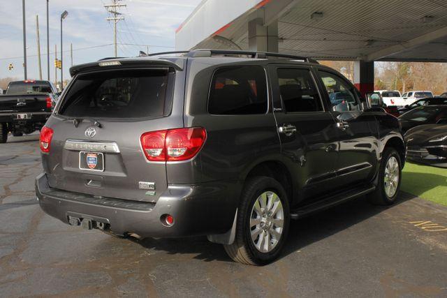 2015 Toyota Sequoia Platinum 4WD - NAV - REAR DVD - SUNROOF! Mooresville , NC 28