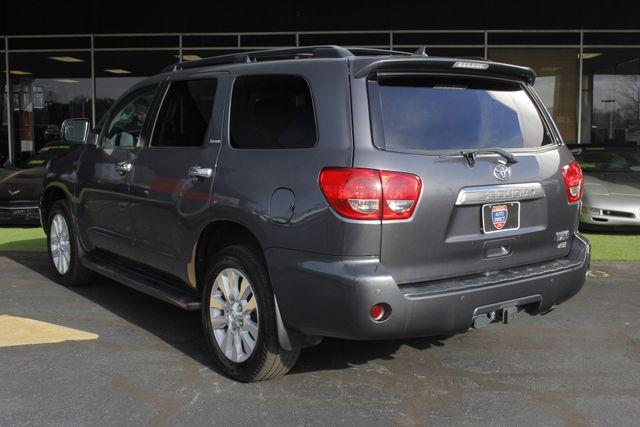 2015 Toyota Sequoia Platinum 4WD - NAV - REAR DVD - SUNROOF! Mooresville , NC 29