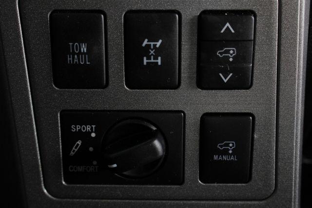 2015 Toyota Sequoia Platinum 4WD - NAV - REAR DVD - SUNROOF! Mooresville , NC 39