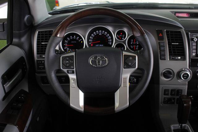 2015 Toyota Sequoia Platinum 4WD - NAV - REAR DVD - SUNROOF! Mooresville , NC 8